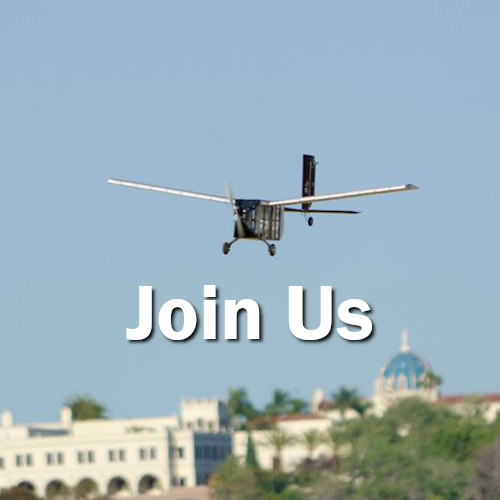 Click to inquire about joining Design Build Fly
